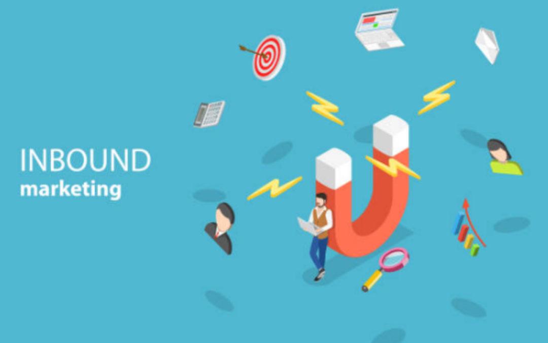 Inbound Marketing ¿Qué es y por qué te interesa?